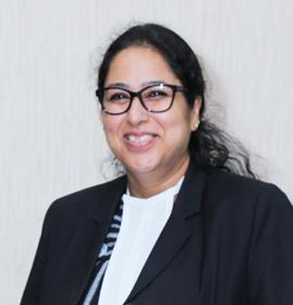 Ms. Gurkamal Hora Arora
