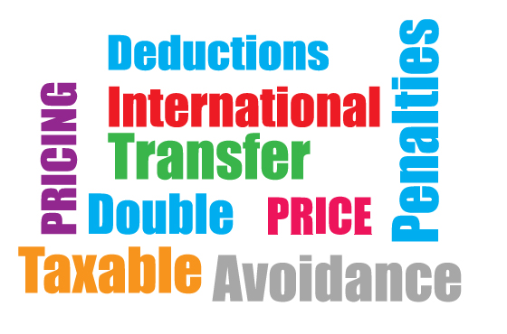 International Taxation & Transfer Pricing