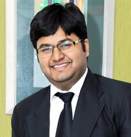 Mr. Prince Jain