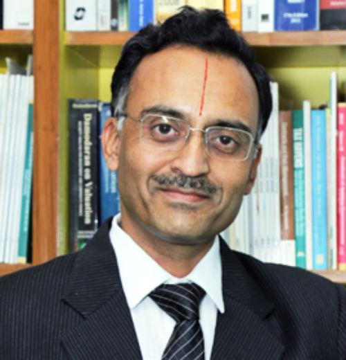 Mr. Ajay Baheti