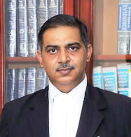 Mr. Amit Bhatnagar