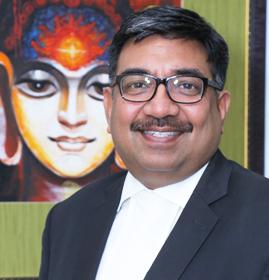 Mr. Ashish Aggarwal
