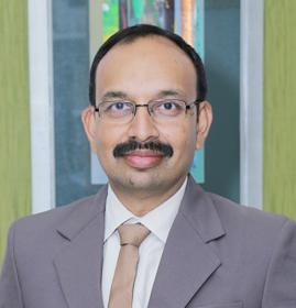 Mr. Atul Maheshwari