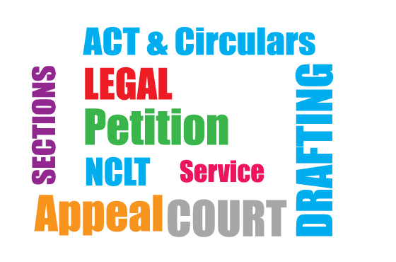 Legal Petitions