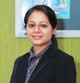 Ms. Parul Choudhary