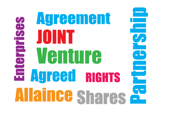 Strategic Alliances Joint Venture