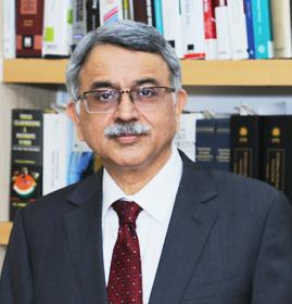 Mr. Vinay Talwar