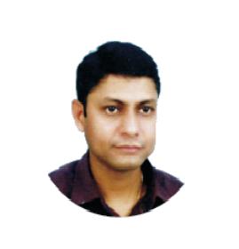 Mr. Aashish Gupta