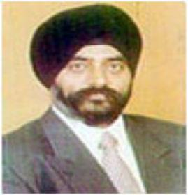 Mr. Darshan S Sachdev